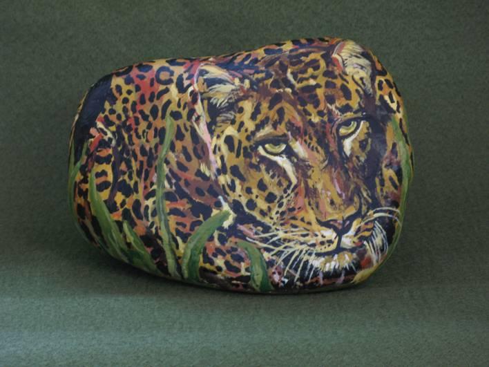 Leopard  -  Leopardo
