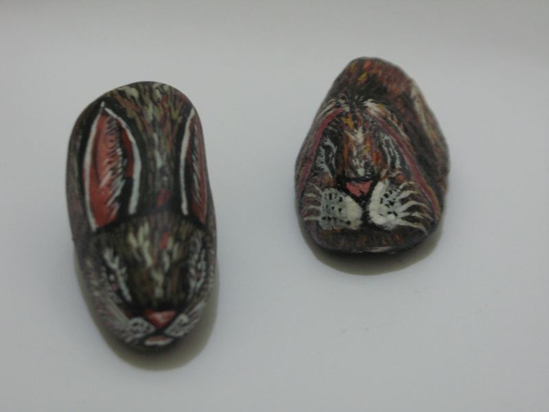 Mini rabbits 2